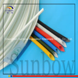 Sunbow 4mm Electrical Wire Fibre de verre isolant doublure 1.5kv