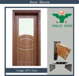 良質の内部の使用の振動WPCドア