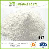 Buen dióxido TiO2 de Titianium del rutilo del lustre del uso plástico del tubo