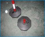 Столб движения Delineator столба дороги T-Верхней части верхнего качества средств движения