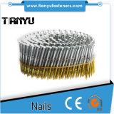 Nailer катушки Cn90b для обрамлять, толя и обшивать