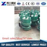 잠수할 수 있는 펌프가 고품질 광산 압축 공기를 넣은 1.5 HP에 의하여 중국제 급수한다