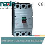 Disyuntor de alta capacidad de ruptura 225A MCCB