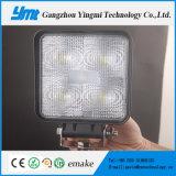 Indicatore luminoso di funzionamento lungo di vita attiva 15W LED per il veicolo fuori strada