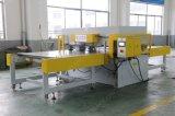 EPE Schaumgummi-bilaterale hydraulische stempelschneidene Maschine