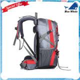 O esporte de caminhada ao ar livre impermeável Backpacks o saco