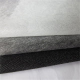 Preço de fábrica Uniform Nonwoven Polyester Viscous Lining Interlining