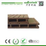 Прочный Non-Slip деревянный пластичный составной Decking платформы