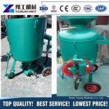 Sand-Bläser-Reinigungs-Geräten-Sandstrahlen-Maschine für Verkauf