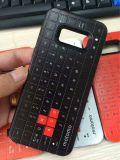 Het nieuwe Geval van de Telefoon van het Toetsenbord van het Ontwerp voor Samsung S8/S8 plus