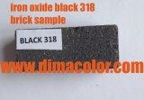 Il nero economico 318 dell'ossido di ferro del grado per il materiale da costruzione 600USD/Mt
