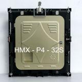 P4 крытый Die-Casting алюминиевый экран дисплея шкафа СИД для зрелищности/гостиницы/рынка/этапа