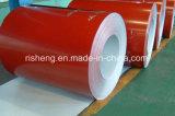 Galvanostegia Z40-Z275 PPGI/PPGL per il materiale da costruzione