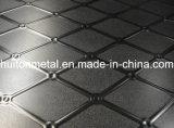 Descripteur chaud de presse d'acier inoxydable avec la configuration symétrique