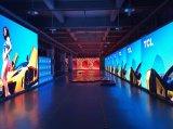 Schermo dell'interno di colore completo LED di alta qualità P3mm P3.91mm