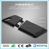 Chargeur de batterie externe Power Bank Case Magnet Bracket for iPhone 6/7