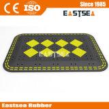 Haltbarer Gummistraßen-Geschwindigkeits-Tisch zur Verkehrssicherheit (DH-RST-1)
