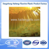 Polyurethan-Rod PU Rod mit gelber Farbe