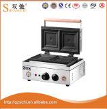2016 машина сандвича горячего сбывания коммерчески 220-240V/50-60Hz
