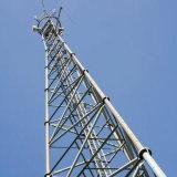 Mededeling en de Toren van Telecommunicatie