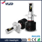 2017 Auto Parts Car 60W 12VV 24V 4200lm LED Headlight A7