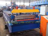 Панель металла C10 Ibr формируя машину