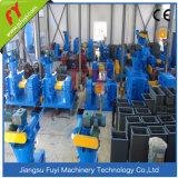 Kaliumsulfatdüngemittel-Granulierermaschine/Rollenpressegranulierer