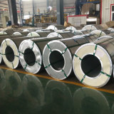 Regelmäßige Flitter-Zink-Beschichtung 40GSM galvanisierte Stahlring für Baumaterial