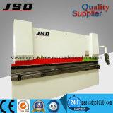 Гибочная машина стального листа Jsd с системой E21