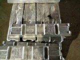 Автоматическая алюминиевая машина штабелеукладчика слитка цинка
