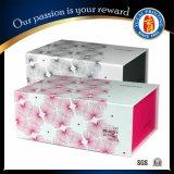 2016 cadres de empaquetage pliables neuf produits de cadre de papier