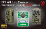 Напольная спрятанная камера Ere-E1b тропки звероловства зрения