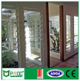 Indicador/porta de vidro europeus baratos da grelha
