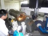 Автоматическая машина плакирования лазера для металлургии петролеума