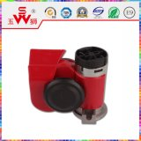 12V Red Tweeter Air Horn