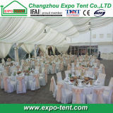 Tent van de Markttent van de luxe de Grote met de Decoratie van de Voering