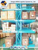 Порошок Electrastic покрывая сверхмощный консольный промышленный шкаф