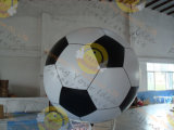 Decoのための巨大なInflatable Balloon Scoccer Football