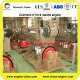 Motor diesel marina del motor marina de China Cummins