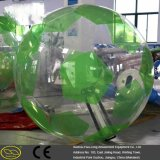 0.7~1.0 mm de Opblaasbare Ballon van het Water van de Pool pvc/TPU Opblaasbare