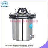 電気またはLPGの熱くする蒸気の滅菌装置