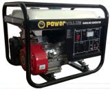 2014 2.5kw Small Camping Generator (ZH3500-DP)