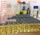 약제 Grade 99% Purity Injectable Finished Steroids Oil/Injectable Oil Bottles 10ml/Vial