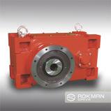 Zlyj/Zsyj 의 Sz 시리즈 압출기 변속기 Gearmotor
