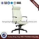 $108 하얀 가죽 높은 뒤 사무용 가구 행정상 두목 의자 (HX-K011)