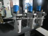 Halbautomatische Flaschen-Blasformen-Maschine