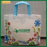 Многоразовый мешок PP покупкы супермаркета Non сплетенный (TP-SP573)