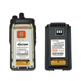 De Digitale Walkie-talkie Luiton md-380 van Dmr Compatibel systeem met Mototrbo