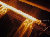 Lâmpada de calor de Toshiba Jhc 235V 2000W 280 Jh IR