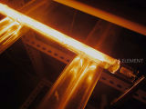 Lampe de chaleur de Toshiba Jhc 235V 2000W 280 Jh IR